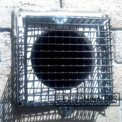 mouse exclusion mouse control Burlington